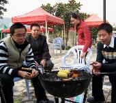 平江论坛_深圳海上世界烧烤聚会