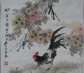 胡太平_中国画_神采奕奕