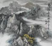 胡太平_中国画_山水